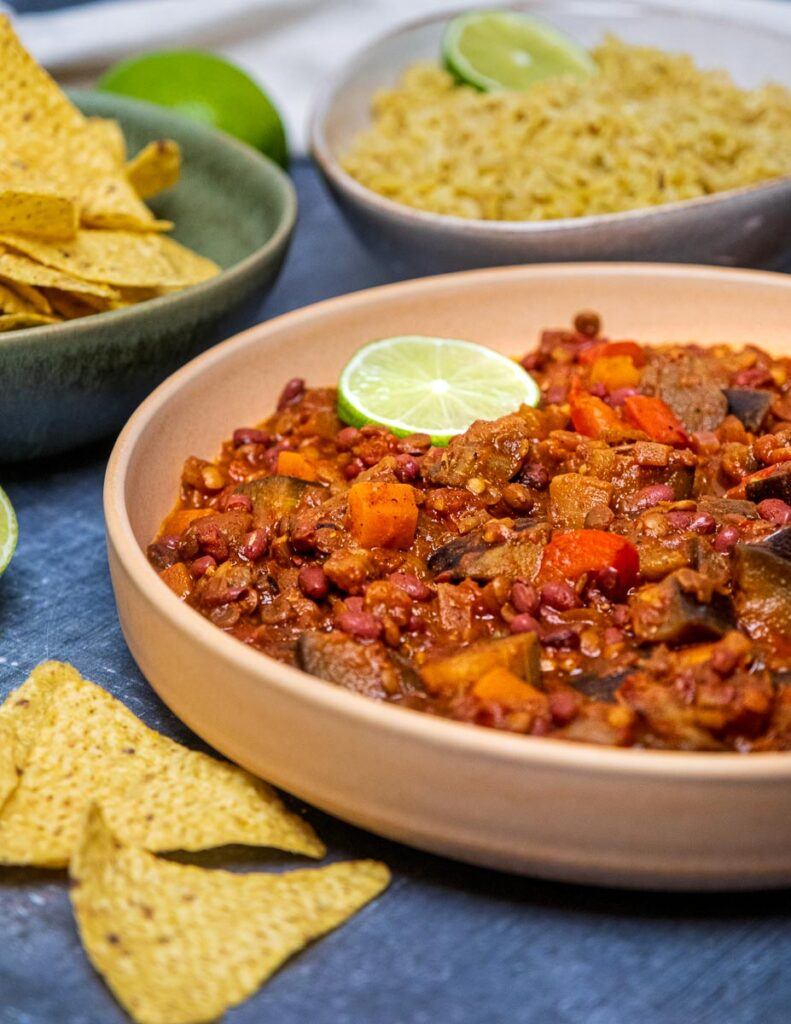 image of a Mexican dish