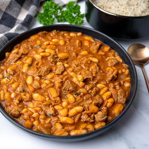 image of fasolia recipe